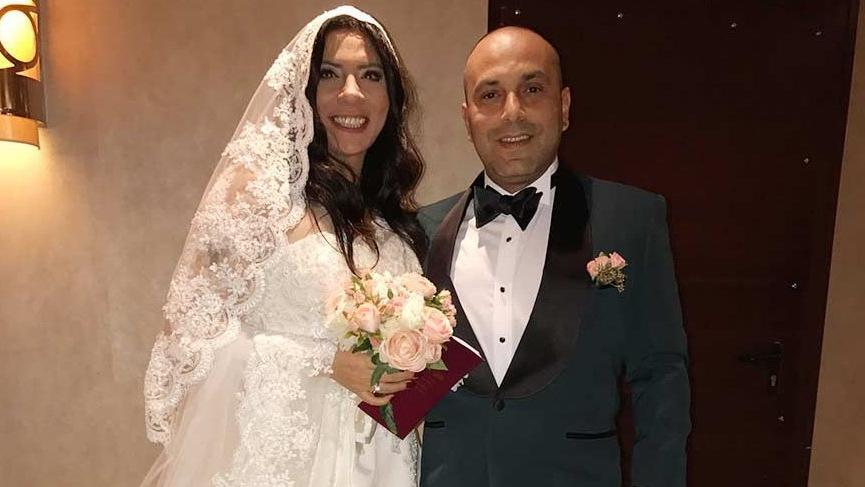Işın Karaca ve eşinden, 'Türk halkına saç açıklaması'