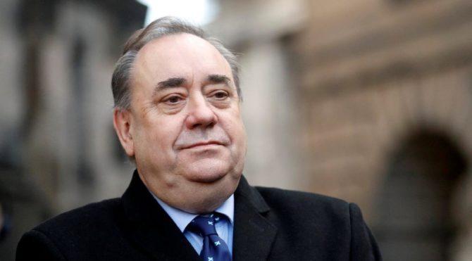 Son dakika… Tecavüzle suçlanan İskoç bakan gözaltına alındı