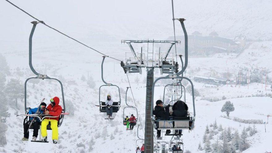 Isparta'da okullar tatil mi? İşte kar tatili olan ilçeler…