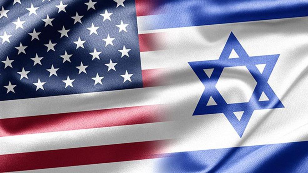 ABD ve İsrail'den gece yarısı flaş hamle...