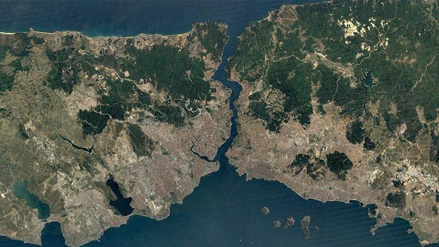 10 yılda İstanbul'da nereler değişti?