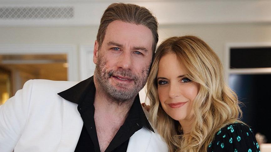 John Travolta imajını değiştirdi