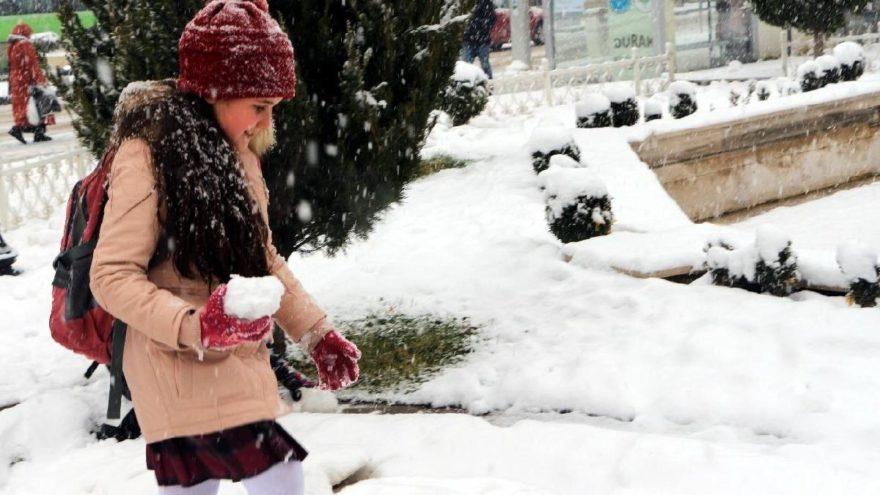 Şırnak, Siirt, Bitlis ve Hakkari'de okullar tatil mi?