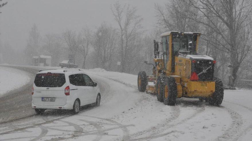 Gaziantep'te 9 Ocak'ta okullar tatil mi? Gaziantep'te kar yağışı sürecek mi?