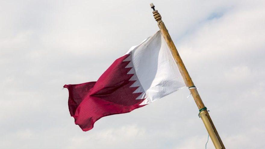 Katar'dan flaş Suriye kararı