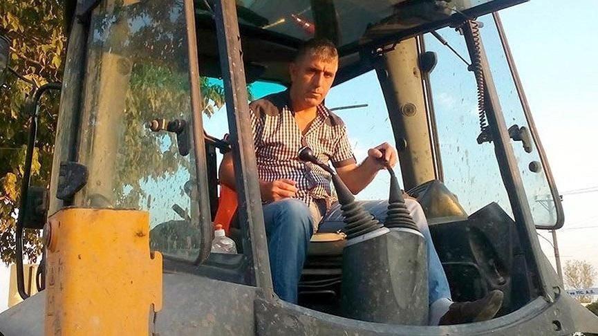 Yunan mahkemesi kararını verdi: Operatörden sonra kepçe de geri geliyor
