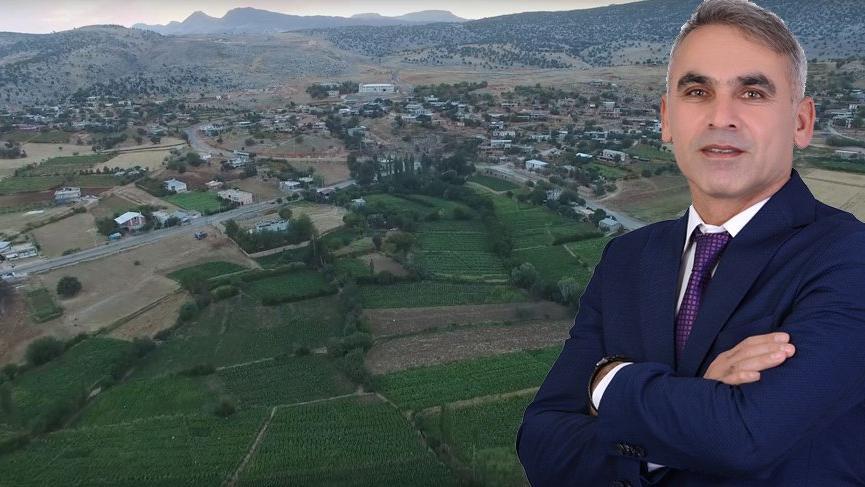 CHP'nin Kömür Belediye Başkan Adayı Murat Yapık: Hizmetlerimiz konuşulacak
