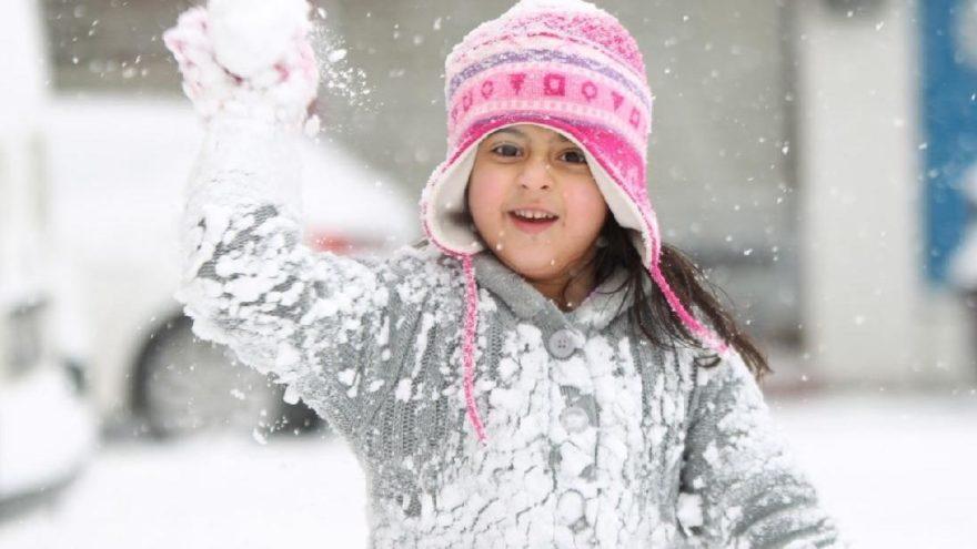 Bugün hangi illerde okullar tatil? İşte il il kar tatili listesi…