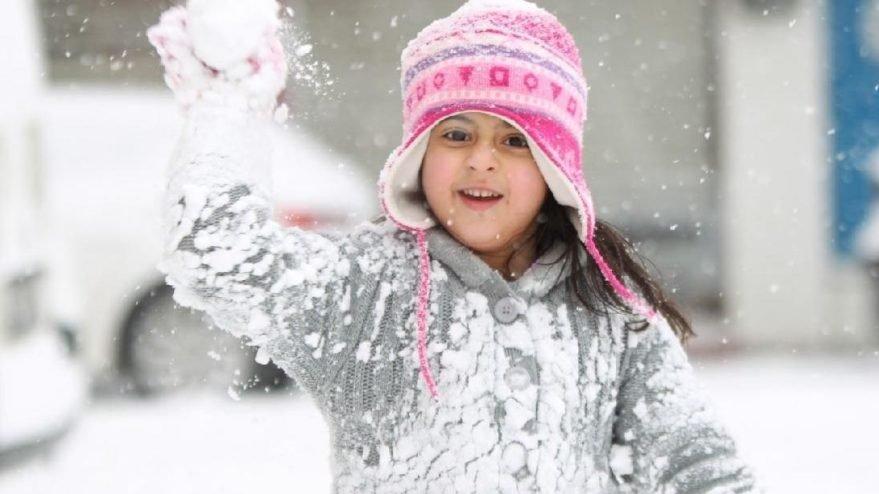 Son dakika... Okullar tatil mi? İşte il il kar tatili listesi… (16 Ocak Çarşamba)