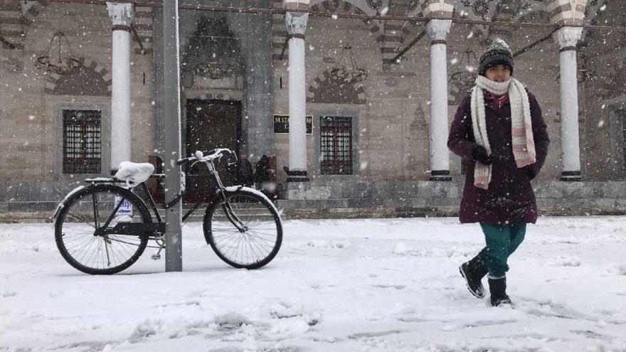 Konya Valiliği'nden kar tatili açıklaması: Konya'da bugün okullar tatil mi?