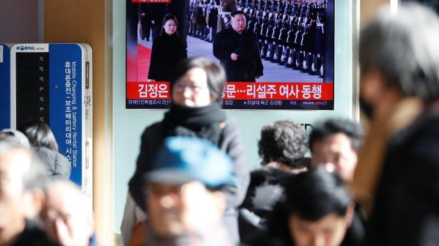 Kuzey Kore lideri Çin'de… ABD ile sürpriz zirve hazırlığı iddiası