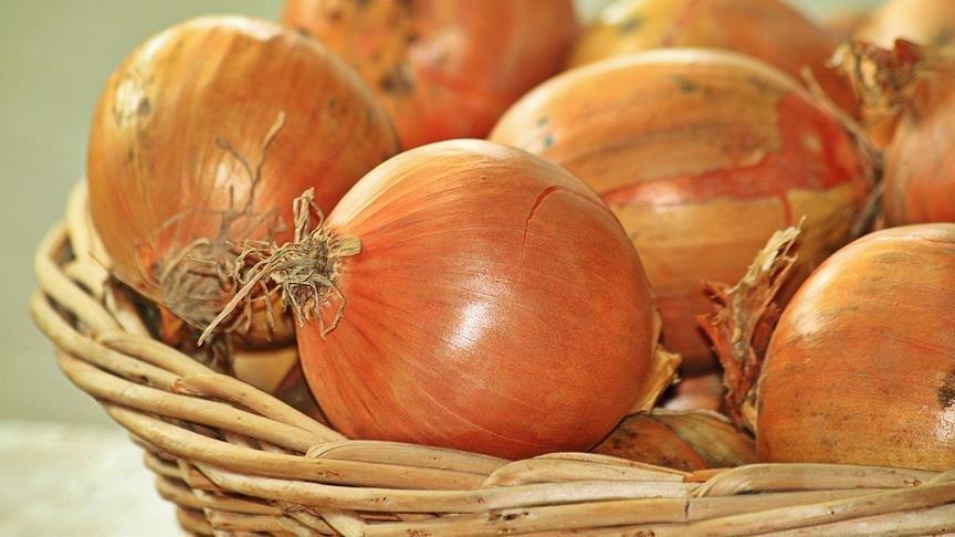 Gıdada yıllık zam şampiyonu kuru soğan