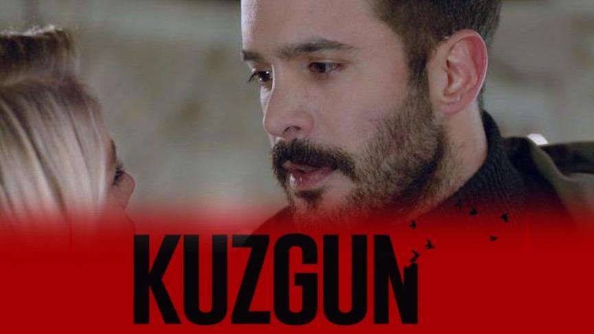 Kuzgun dizisi konusu ve oyuncuları… Kuzgun dizisinden ilk fragman yayınlandı