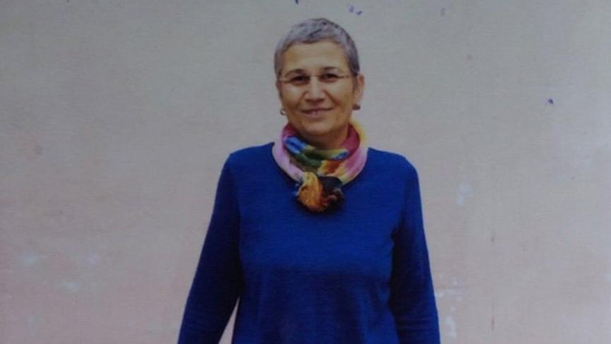 HDP'li vekil Leyla Güven tahliye edildi