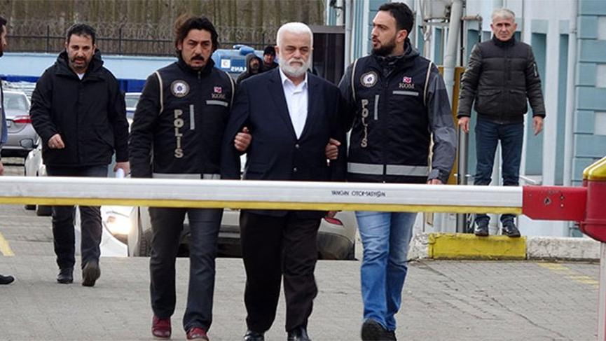 Teslim olan ünlü et lokantasının sahibi tutuklandı!
