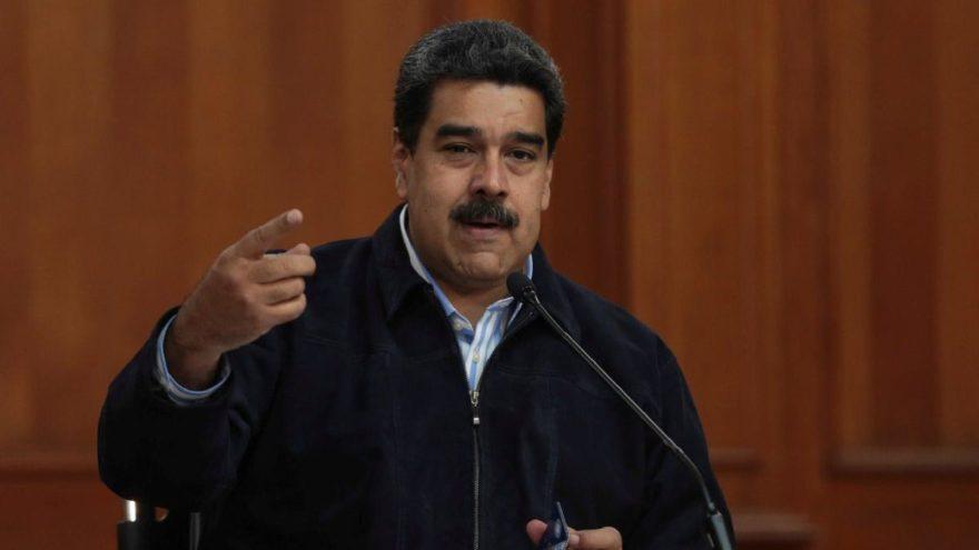 Dünyayı sallayan iddia: Rusya Maduro için 400 paralı asker gönderdi