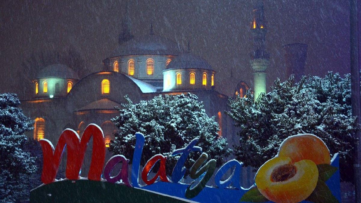 Son dakika: Malatya'da okullar tatil mi? Malatya Valisi'nden flaş açıklama...