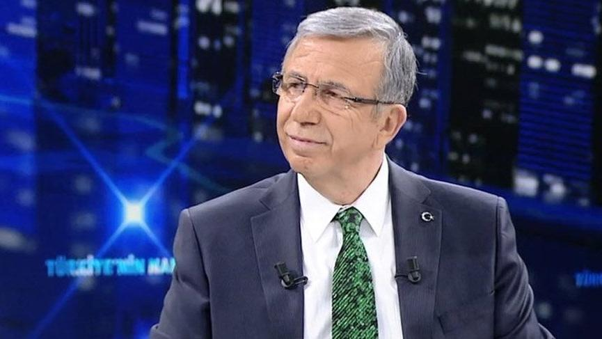 Mansur Yavaş: CHP'den milletvekilliği teklifi aldım