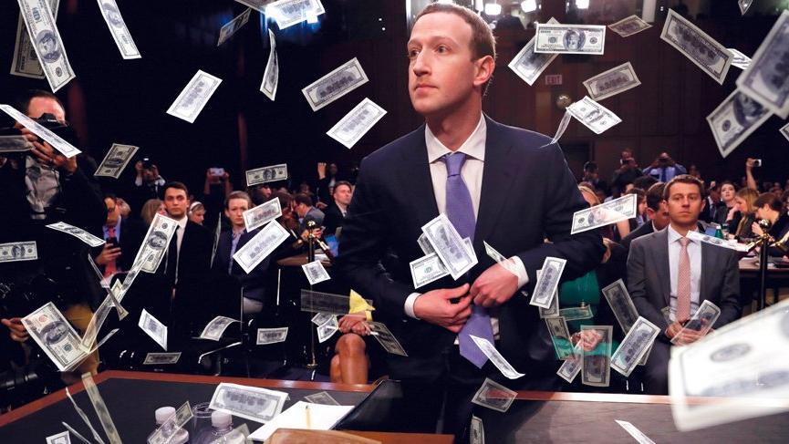 Facebook'a çok büyük ceza geliyor