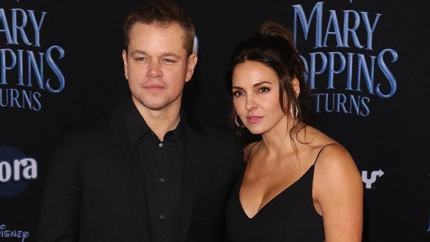 Matt Damon New York'ta 91 milyon TL'ye daire satın aldı