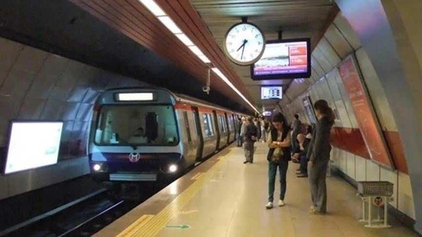 Metro çalışma saatleri 2019: Metro saat kaçta açılıyor, kaçta kapanıyor?