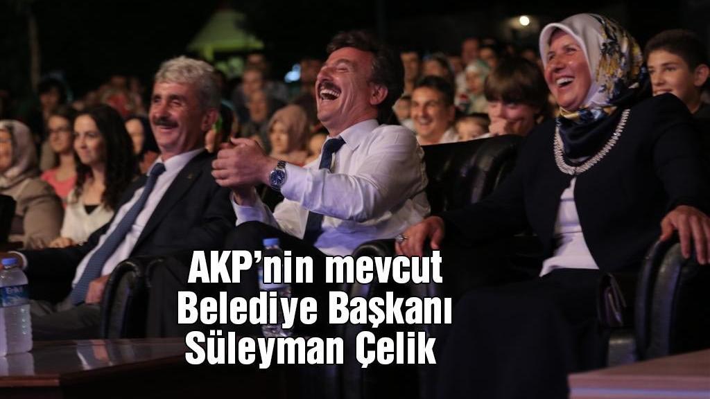 AKP'nin ilk belediyesi MHP'ye bırakıldı   Son dakika haberleri