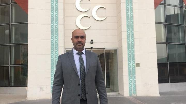 MHP'li belediye başkan adayı tutuklandı