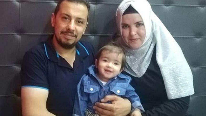 Uşak'tan yürekleri dağlayan haber! 2 yaşındaki Ayşe Miray…