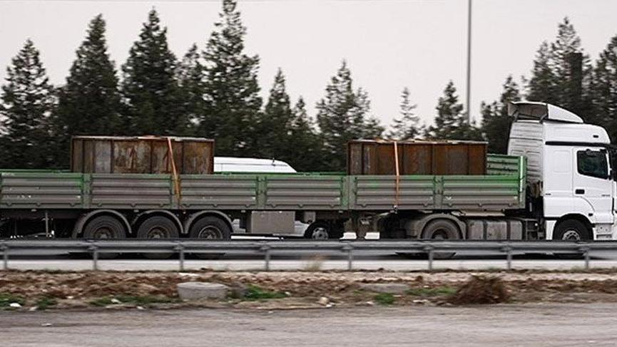 FETÖ'cüler MİT TIR'larını NATO'nun yer aldığı kışlaya götürmeye çalıştı