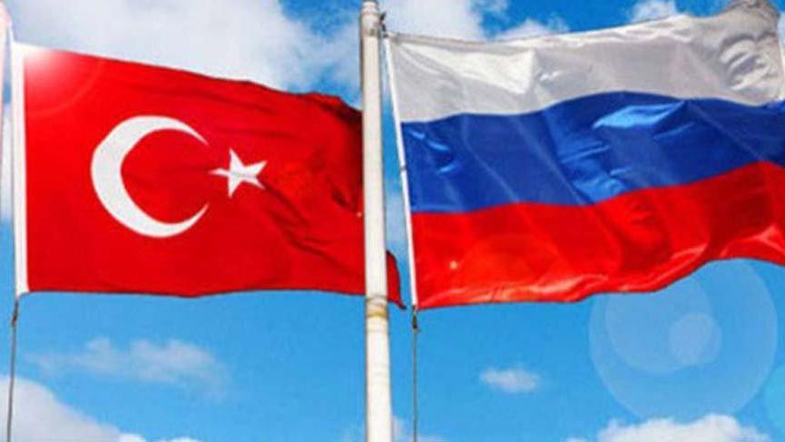 Rusya Dışişleri'nden flaş açıklama: Türkiye ve Rusya krizi aştı