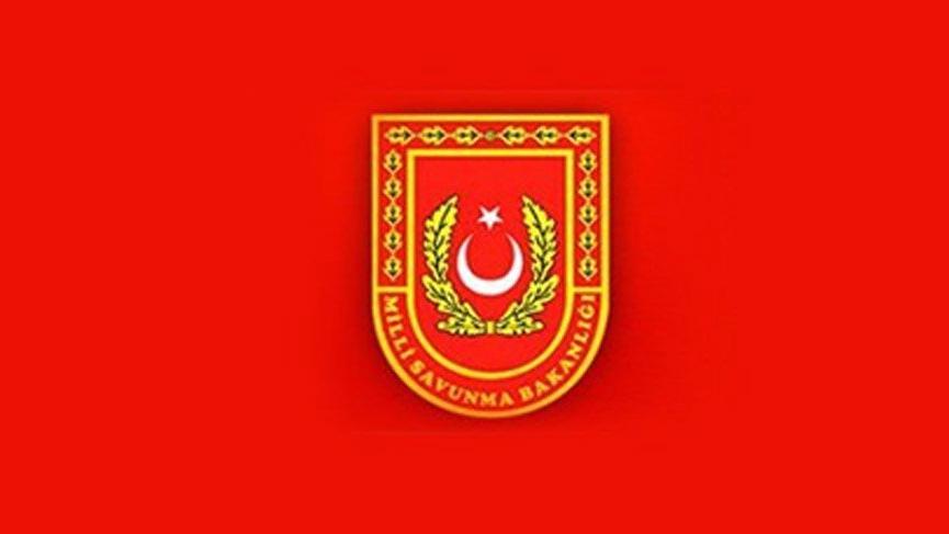 PKK'nın Irak provokasyonuna Milli Savunma Bakanlığı'ndan açıklama!