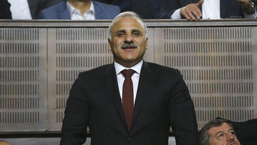 Murat Zorluoğlu kimdir? AK Parti Trabzon Belediye Başkan Adayı Murat Zorluoğlu nereli?