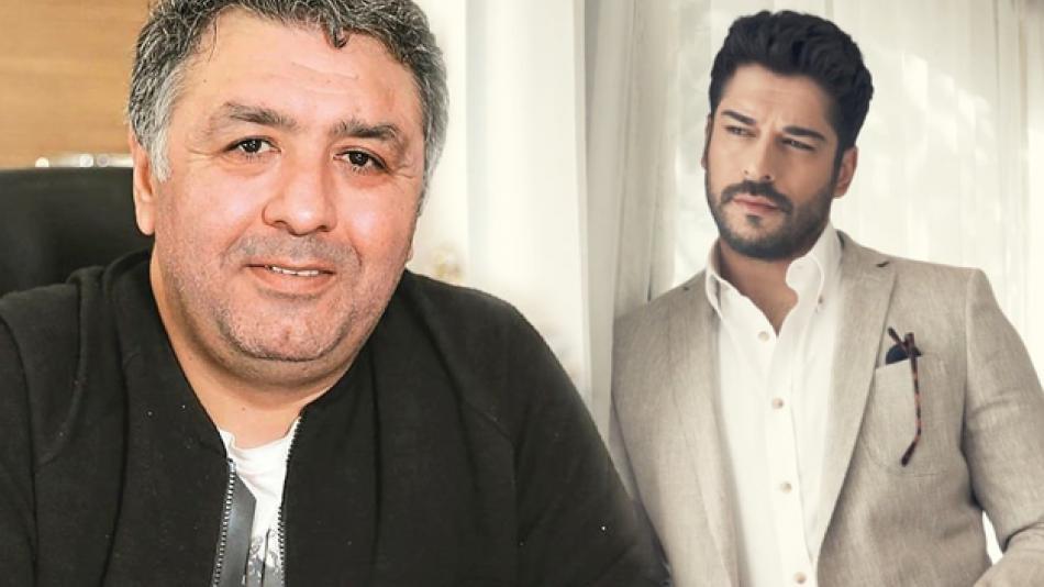 Mustafa Uslu: Burak Özçivit'ten özür dileme gerekçem...