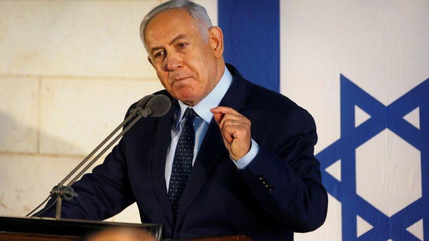 Netanyahu'dan tanıklara gözdağı: Gelsinler yüzleşelim