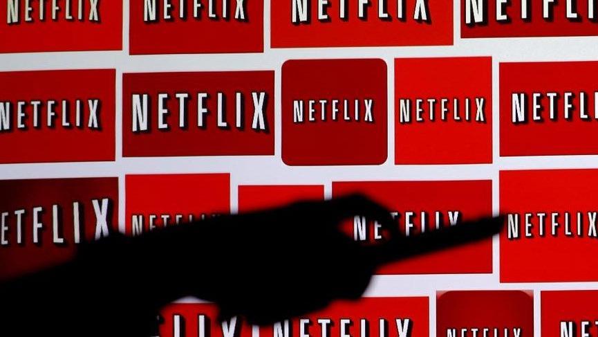 Suudiler istedi Netflix o belgeselden vazgeçti