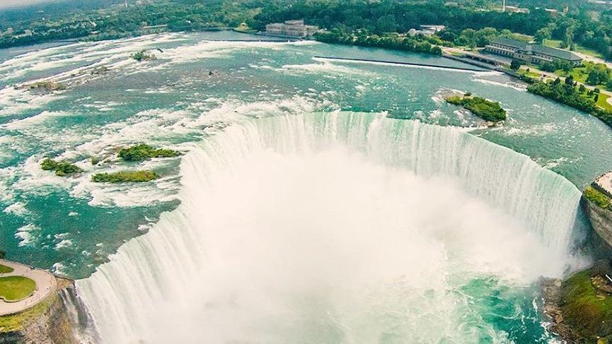 12:30 Hadi ipucu sorusu ve yanıtı! Niagara, hangi iki ülke arasındadır?