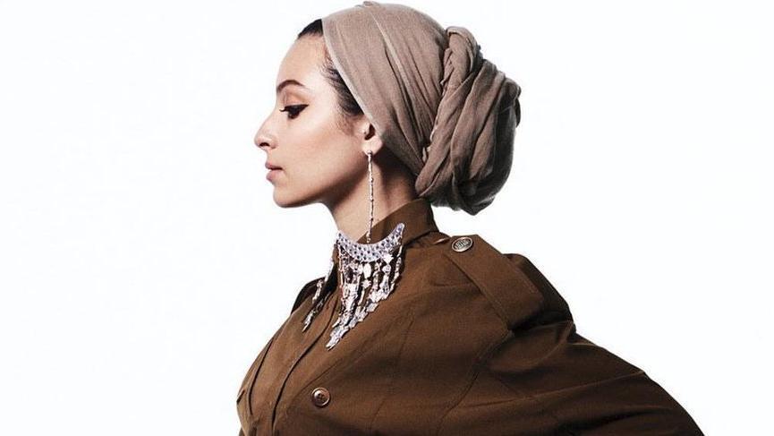 Vogue, Noor Tagouri'nin adını yanlış yazınca ortalık karıştı