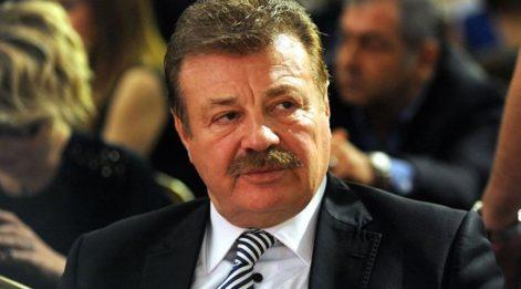 Nuri Alço: Ayşen Gruda'nın cenazesinde 5 bin liramı çaldılar