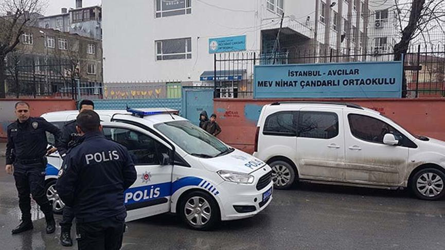 Avcılar'da okuldaki bıçaklamaya 2 tutuklama