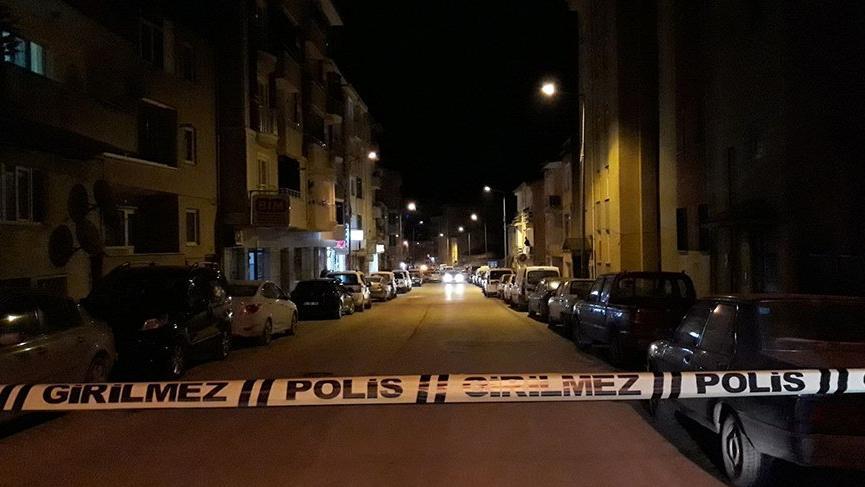 Beyoğlu'nda vahşet! Genç kadını öldürüp evi ateşe verdiler