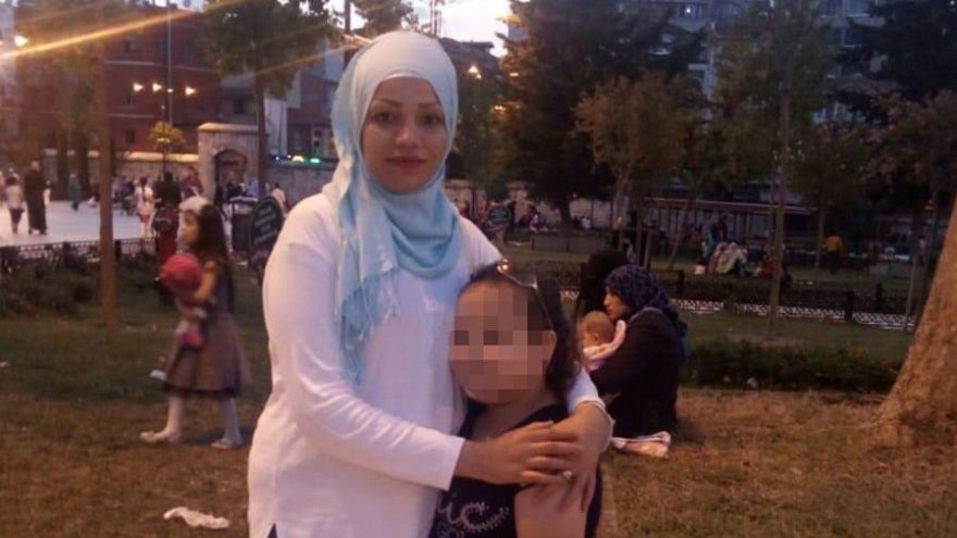 İstanbul'da kadın cinayeti: Önce öldürüldü sonra cesedi yakıldı