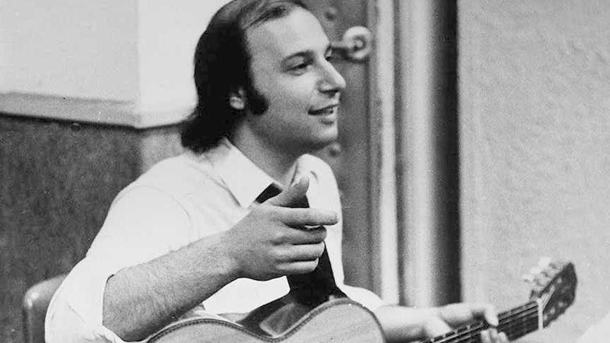 Onno Tunç, vefatının 23'üncü yılında anılıyor… İşte, ünlü bestecinin hayatı…