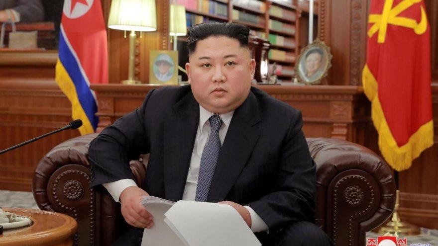 Kuzey Kore'den korkutan uyarı: Sapabiliriz