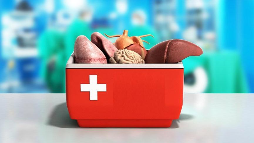 Organ nakli hakkında bilmeniz gerekenler