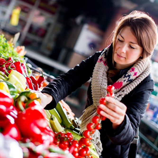 Organik beslenme kanser riskini azaltır mı?