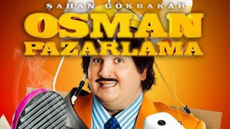 Osman Pazarlama oyuncu kadrosunda kimler var? Osman Pazarlama konusu ne?