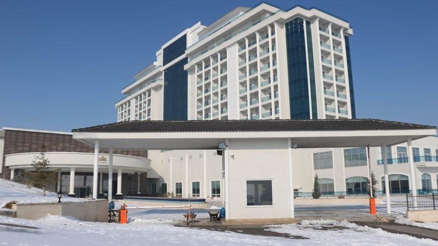 FETÖ tutuklusu lüks otel sahibi serbest bırakıldı