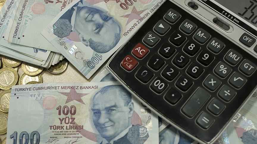 AGİ dahil asgari ücret 2019'da kaç lira? Bekar, evli ve çocuklu için AGİ ne kadar oldu?