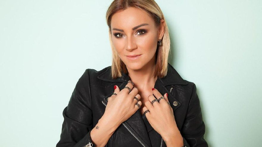 Pınar Altuğ'un en özel günü: 27 Ocak