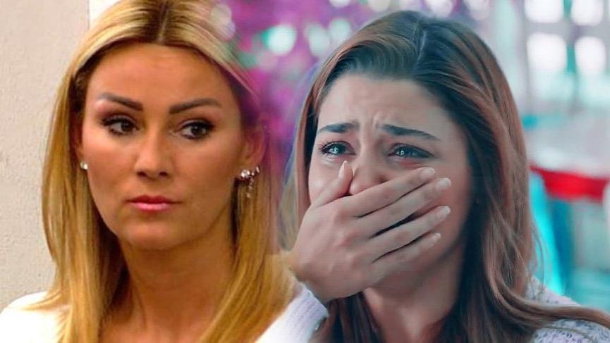 Pınar Altuğ'dan annesini kaybeden Hande Erçel'e duygusal mesaj!